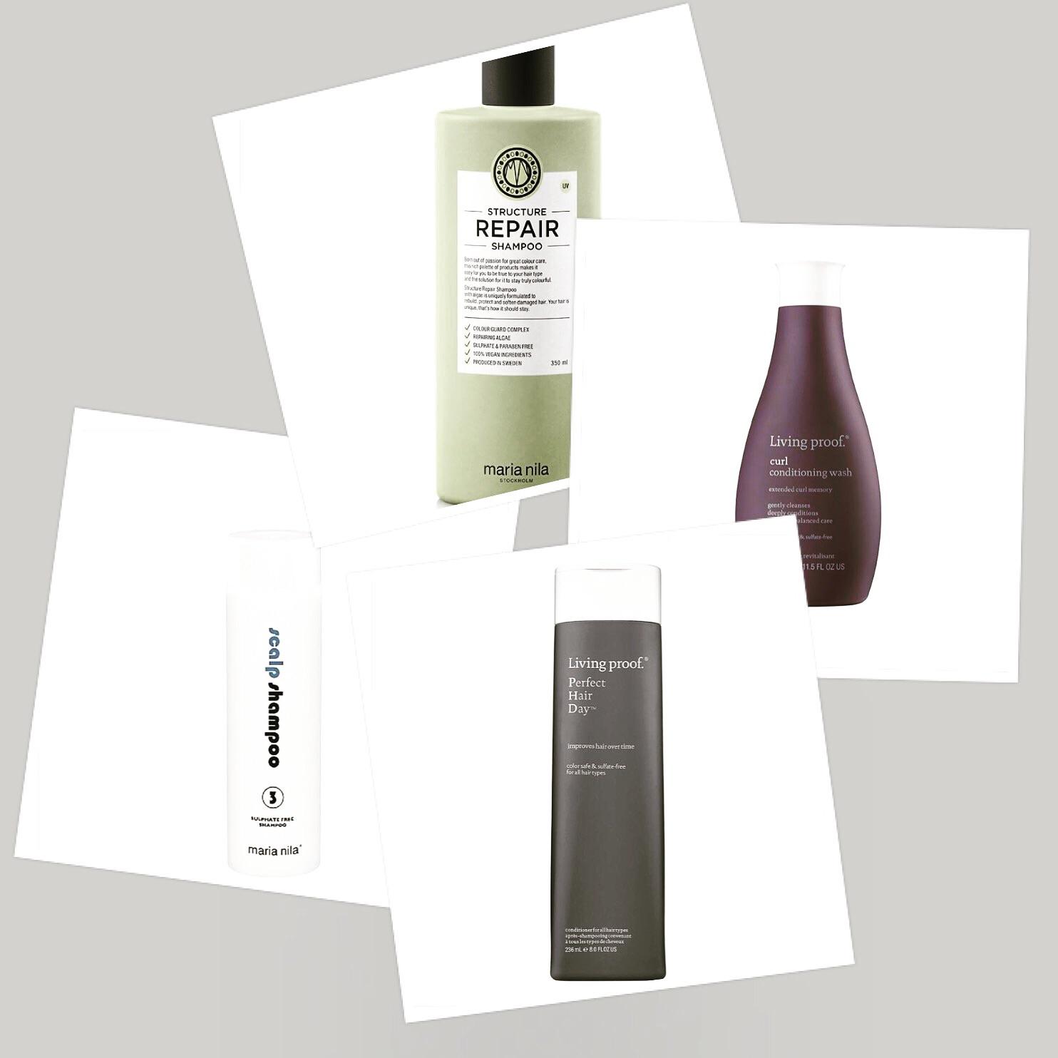 Haar files: Welke shampoo is nu echt het beste?