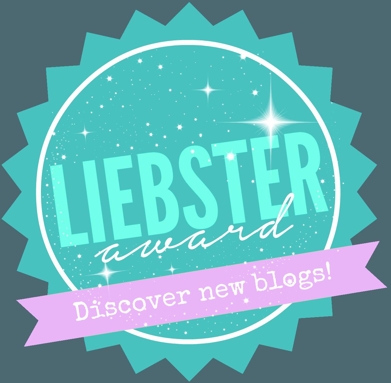 Liebster Award: Een kijkje achter mijn blog en wie ik eigenlijk ben!