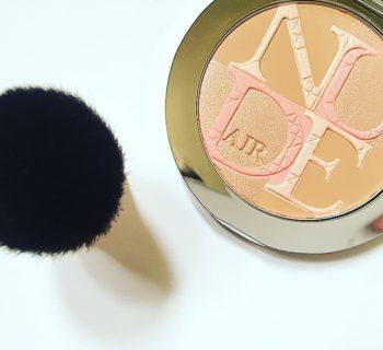 Review: Dior Nude Air Glow Powder