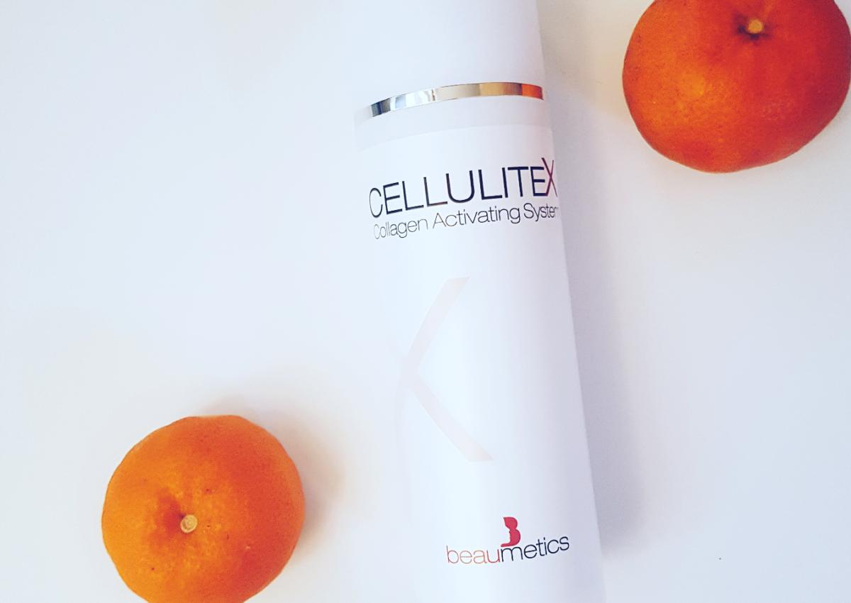 Kun je iets doen tegen cellulitis? Review: Beaumetics CelluliteX