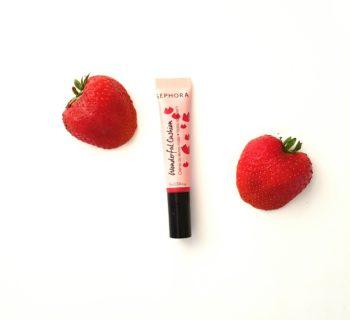 Mijn favoriete lipkleur van dit moment! Review: Sephora  Wonderful Cushion Matte Lip Cream
