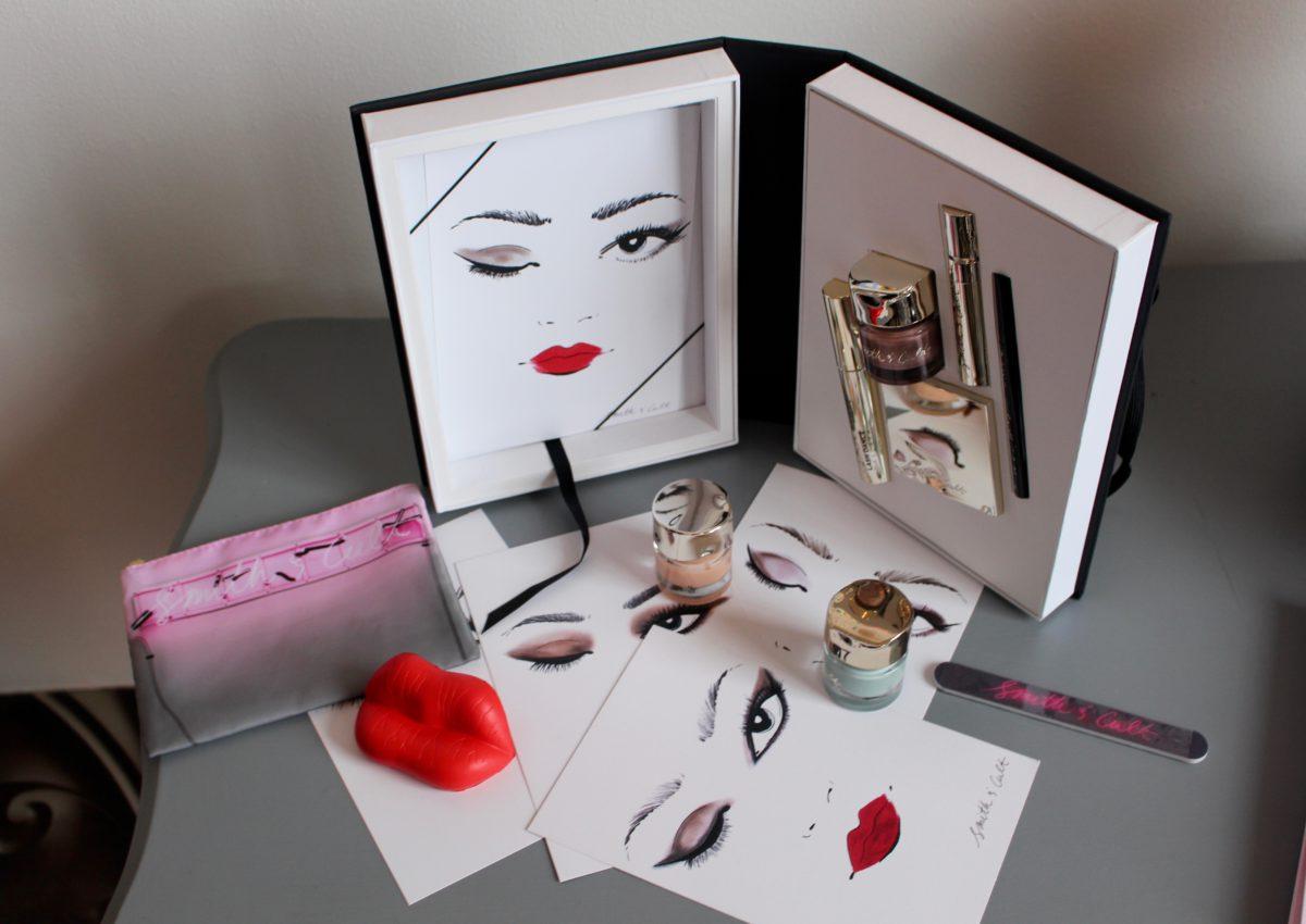 Een nieuw make-up merk in Nederland? Persevent: Smith & Cult