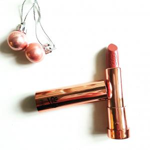 roze lipstick etos