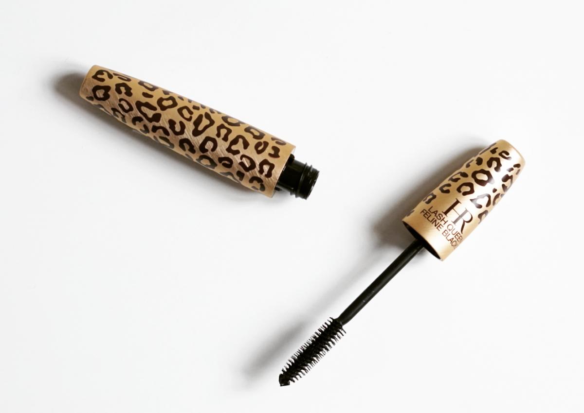 Mijn eerste High-End beauty product bestaat tien jaar! Review: Helena Rubinstein Lash Queen Feline Blacks