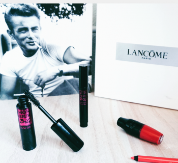 Make-up like Carry Bradshaw? Review: Lancôme Monsieur Big Mascara and more..