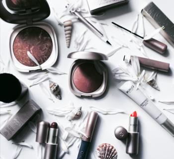 De zomer make-up collectie van Kiko: Kiko Summer 2.0 collectie de review!