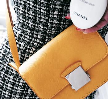 De ultieme handtas essential van Chanel! Review: Chanel La Crème Main