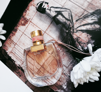 What's in a name..Review: Chloé Nomade Eau de Parfum