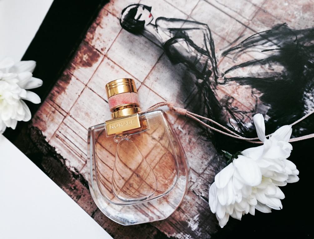 What's in a name..Review: Chloé Nomade Eau de Parfum