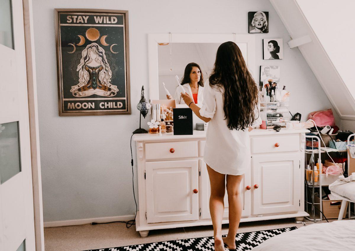 Clean your teeth honey! Review: Silk'n Toothwave