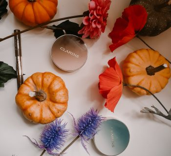 Hello Autumn, hello beautiful new colors;) Review: Clarins Najaars make-up 2020