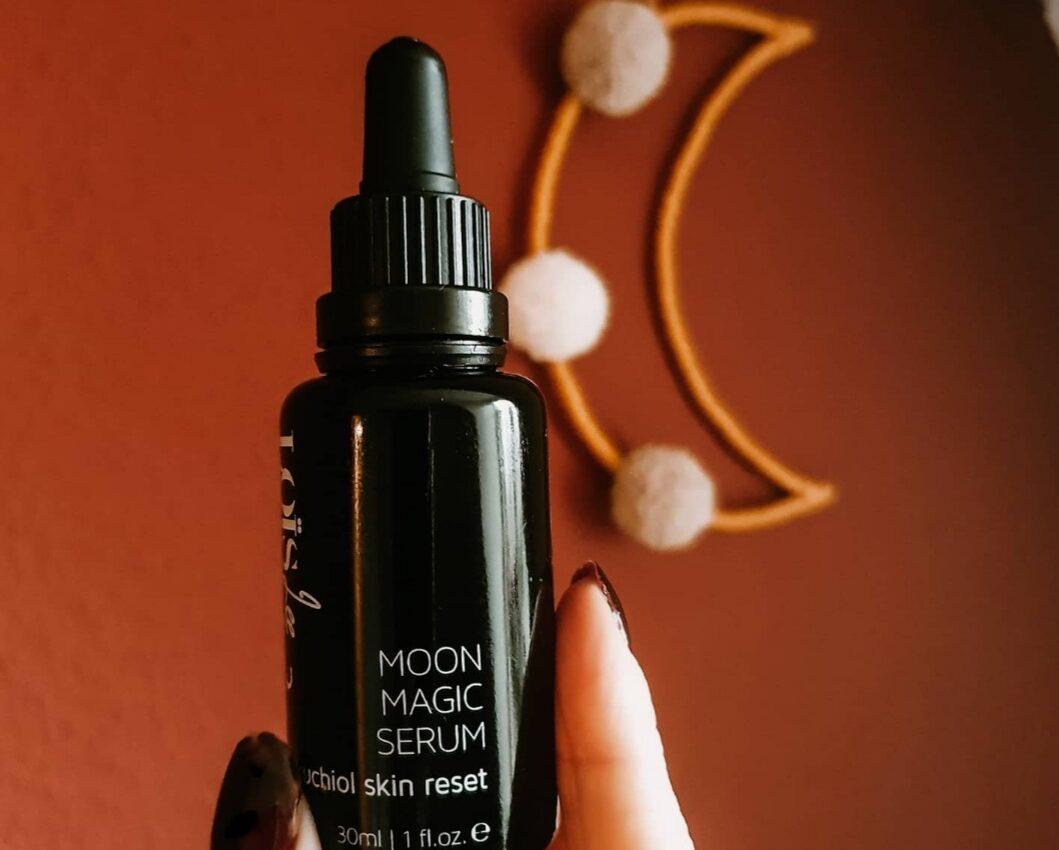 Review: Lois Lee Moon Magic Serum